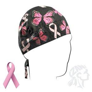 ZANheadgear Flydanna 100 Percentage Cotton Ribbon Butterflies (Zan Cotton Headband)