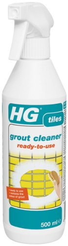 Grout Cleaner - Ready to use