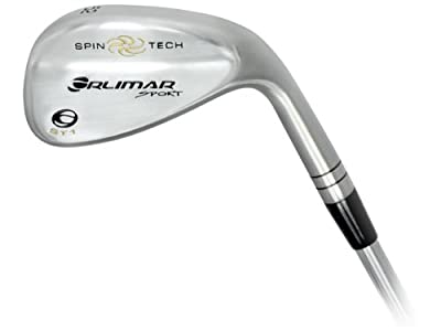 Orlimar Sport Spin Tech Golf Wedge