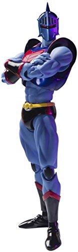 SH Figuarts Kinnikuman Robin mask about 145mm ABS & PVC painted action figure