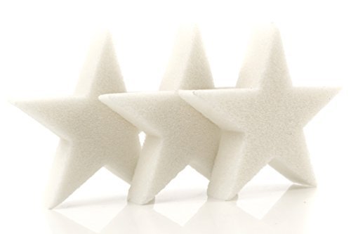 Impresa Products 3-Pack Scum Star Oil Absorbing Sponge - Perfect for Swimming Pool, Spa and Hot Tub Use - Made in (Hot Tub Scum)