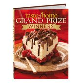 Taste of Home GRAND PRIZE WINNERS ()