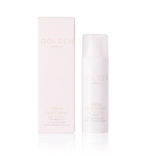 Crema de contorno de ojos - Clínica Golden - Previene y ...