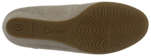 Gabor Shoes Light 69 Beige 38 Nude Ballerine 62 Donna qx4qw6rFB