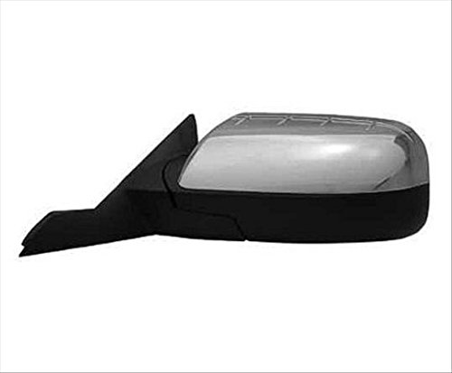 OE Replacement Ford Taurus/Mercury Sable Driver Side Mirr...