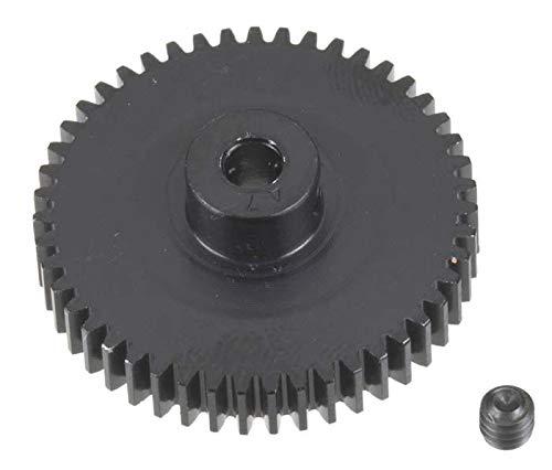 48P Hard Coated Aluminum Pinion Gear, 47T ()