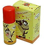 Looney Tunes Tasmanian Devil Cologne for Boys 50ml/1.7oz EDT Spray (1.7 Ounce Edt Cologne)