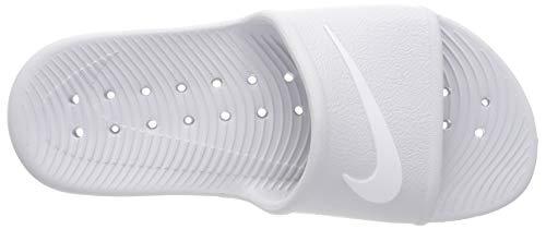 de Fitness Pure Femme Shower 010 Kawa White Gris NIKE Platinum WMNS Chaussures waxInqFXUC
