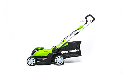 GreenWorks MO40B01 G-MAX 40V 17'' Brushed Mower Battery