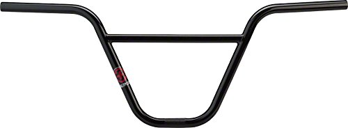'Salt Plus HQ 10 BMX Handlebar for 10.0 12 ° black SaltPlus