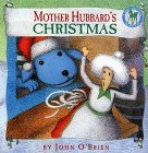 Mother Hubbard's Christmas, John A. O'Brien, 0440414504