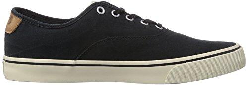 Jack & Jones Mens Sneakers Black UxCGvA7