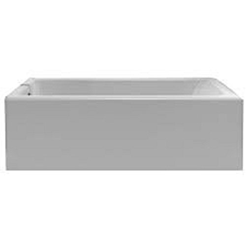 American Standard 9BP-32-32W No Finish Universal Back Panel For 3260.210.Xxx Wht by American Standard
