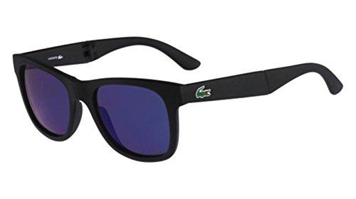 Lacoste L778S (002) Matte Black Sunglasses - Sunglasses Price Lacoste