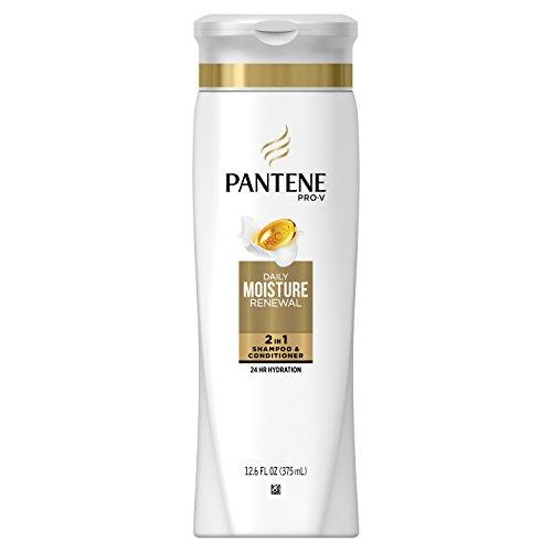 Pantene Pro-V Daily Moisture Renewal 2-in-1 Shampoo & Condit
