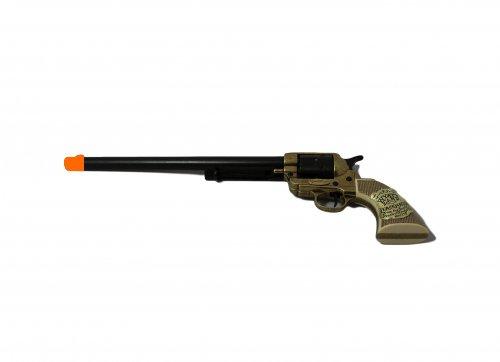 "18""x5"" Long Barrel Colt Buntline Replica - Non Firing Replica"