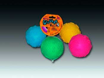 Wacky Cat Ball (Giggler Ball)