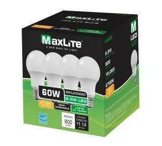 10 Best Maxlite Light Bulbs