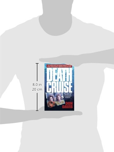 Death cruise don davis 9781250093066 amazon books fandeluxe Gallery