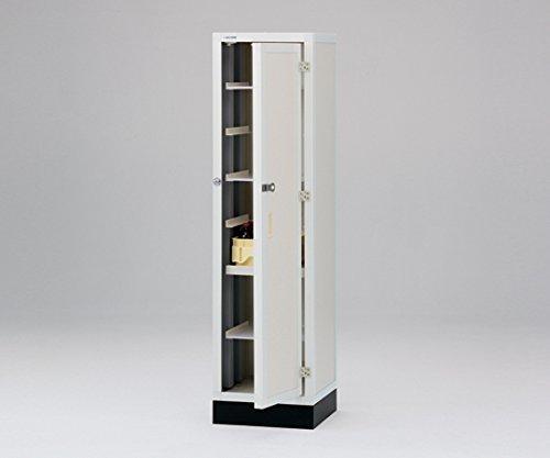 アズワン1-1630-01ユニット型塩ビ薬品庫(トールタイプ)TK450 B07BD2VD3D