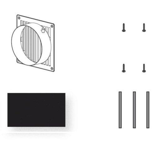 zephyr charcoal filter - 2