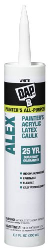 dap-18065-alex-acrylic-latex-painters-caulk-white-101-oz-cartridge-18670
