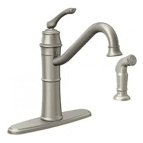 Moen Kitchen Faucet Repair: Amazon.com