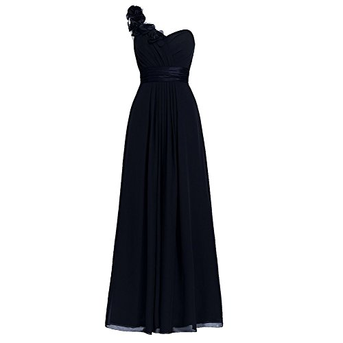 DHS Bridesmaid Dress Long Evening Dress Prom Dress Evening Gowns Empire