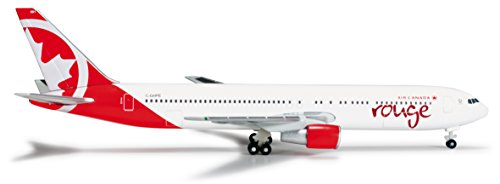 daron-herpa-air-canada-rouge-767-300-regc-ghpe-diecast-aircraft-1500-scale
