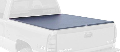 TruXedo 281101 TruXport Soft Roll-Up Dual Latch Tonneau Cover