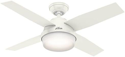 Hunter Fan Company 59246 44″ Indoor Dempsey Ceiling Fan