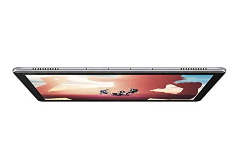 """HUAWEI M5 Lite 10 Mediapad Wi-Fi con Display da 10.1"""", 1920 x 1200 in 16:10, Processore Octacore da 2.4 GHz, Android 8.0, RAM da 3 GB, Memoria Interna da 32 GB, Grigio 4 spesavip"""