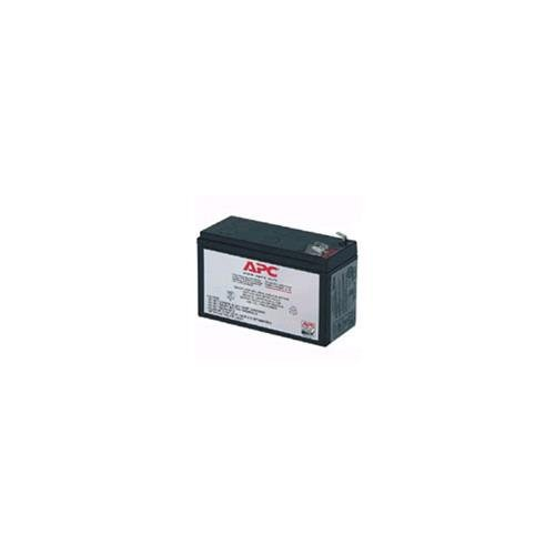 APC accessories replacement battery cartridge for back-ups 250/280/400/420/back-ups pro 280/420/smart-ups 420 *no return no exchange! -