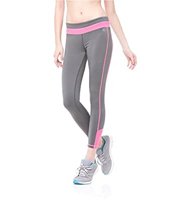 Aeropostale Womens Active Stretch Legging Athletic Track Pants 098 XS/27