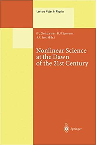 P.L. Christiansen - Nonlinear Science At The Dawn Of The 21st Century