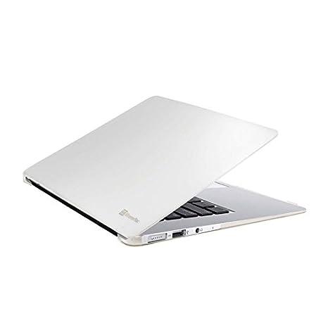 Amazon.com: XtremeMac Soft-Touch – Carcasa rígida para Apple ...