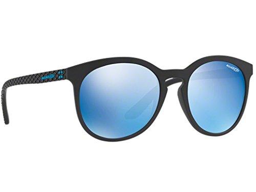 Gafas Sol Matte Black para de 55 R Chenga Hombre Arnette wqgFHq