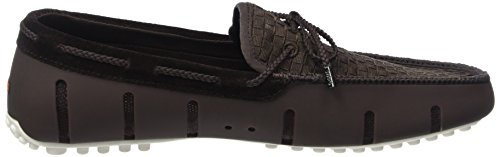 Boat SWIMS SWIMS Loafers Men's Brown Men's x05qtB1q