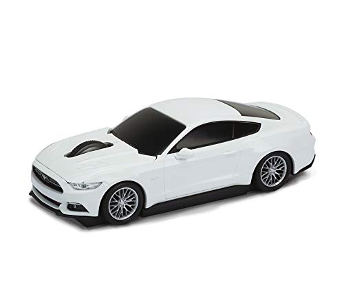 AutoMouse Ford Mustang GT Car Wireless Laser Optical Mouse