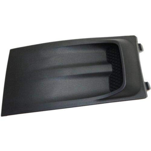 OE Replacement Ford Focus Front Passenger Side Bumper Insert (Partslink Number FO1039106) ()
