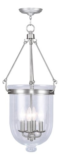 Livex Lighting Jefferson Pendant in Florida - 6