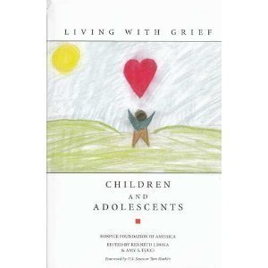 Living with Grief: Children and Adolescents