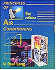 Principles of Air Conditioning (Paperback)