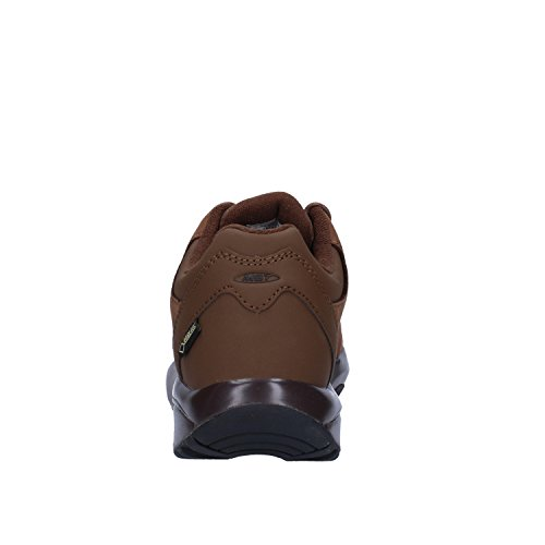 MBT Sneakers Femme 37 EU Marron Nubuck