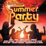 SIMPLY THE BEST SUMMER PARTY (2CD) - Pink/ ABBA/ Gwen Stefani/ Bodyrockers/ Violent Femmes etc.