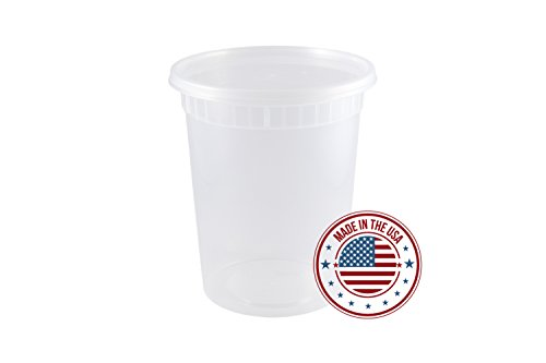takeout soup containers - 5