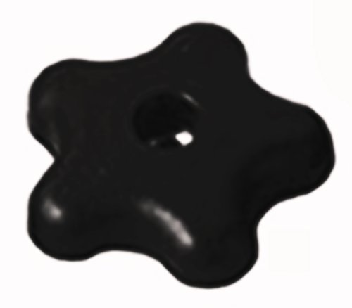 5 16 plastic knob - 1