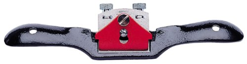 Stanley 12-951 SpokeShave with Flat Base by Stanley (Image #1)