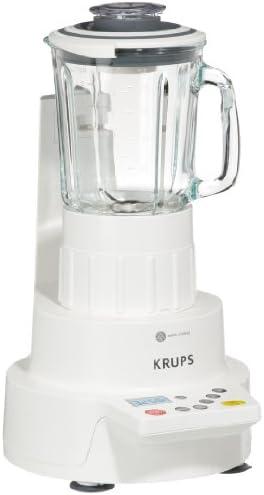 Krups KA8021 Prep Expert - Robot de cocina con libro de cocina autografiado por Johann Lafer: Amazon.es: Hogar