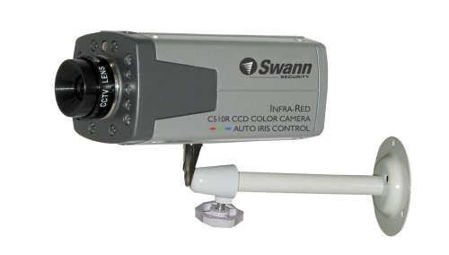 Swann C510R Professional CCD Security Camera Review